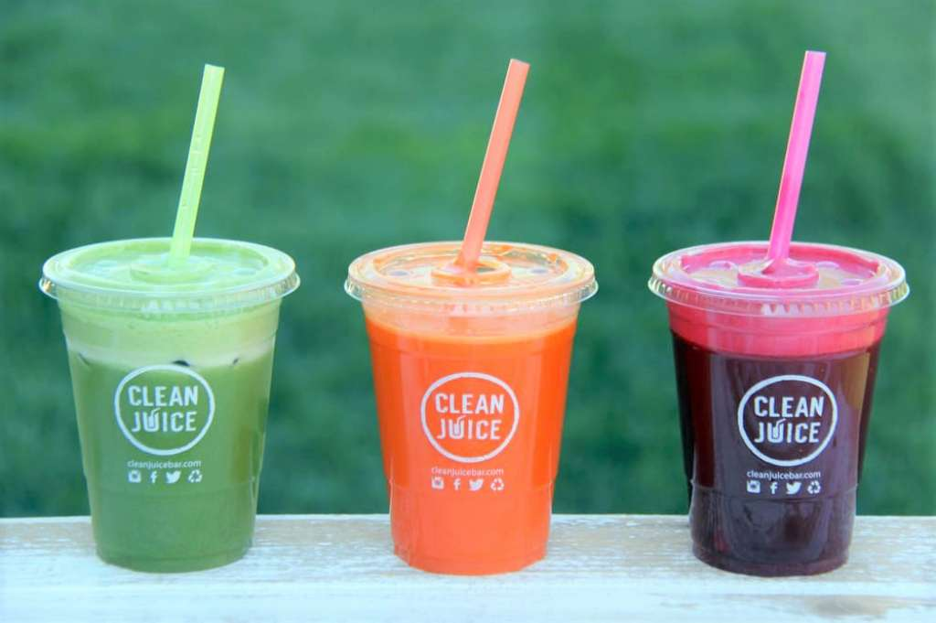 Clean Juice all-organic juice bar heading to River Oaks