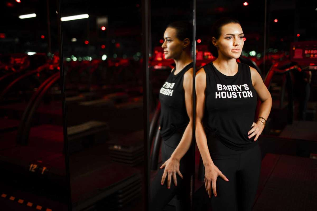 Barry's Bootcamp taps Megan Cushing to open first Houston studio in River Oaks
